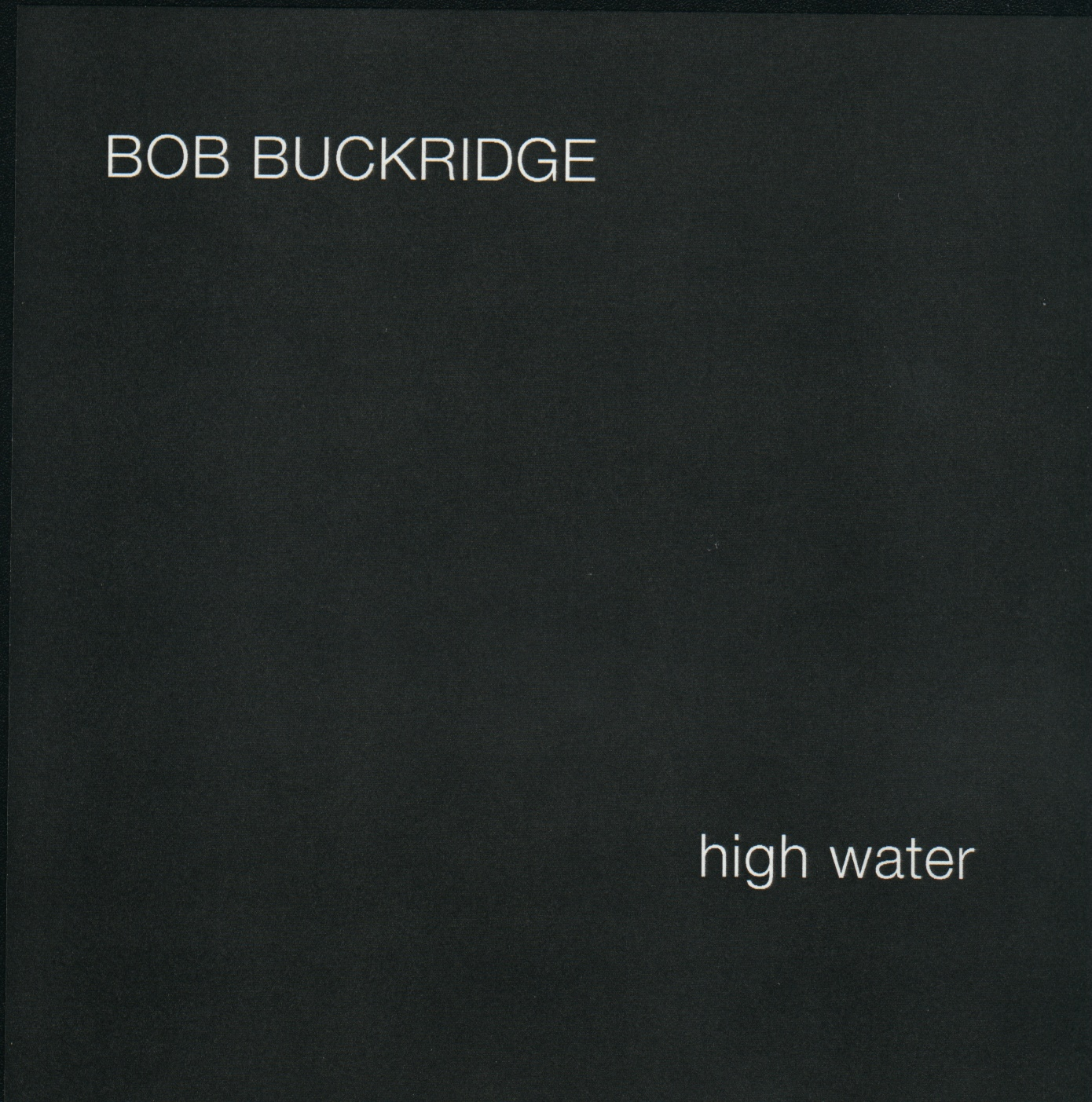 high water front cover0002