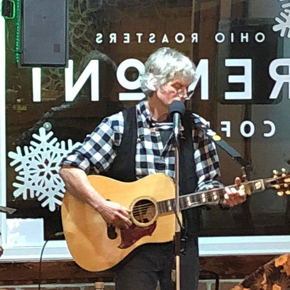 Nov. 18 2017 Tremont Coffee Co. by Michelle Kemp